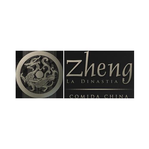 RESTAURANTE ZHENG